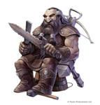 Pathfinder: Shoddy Artisan