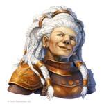 Pathfinder: Nenakari Ougor