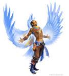 Pathfinder: Geminate Invoker