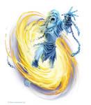 Pathfinder: Spirit Rebuke