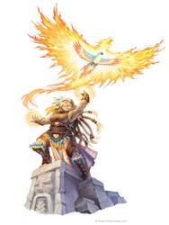 Pathfinder: Rivethun Emissary