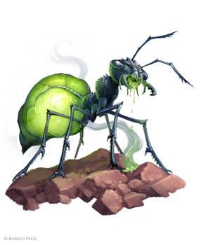 Acid Ant