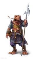 Dragonborn Edjet