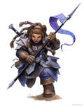 Pathfinder: Lastwall Crusader