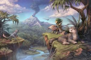 Pathfinder: Adventure Awaits
