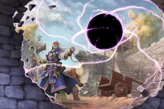 Pathfinder: Sphere of Annihilation
