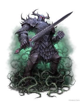 Thornheart Guardian