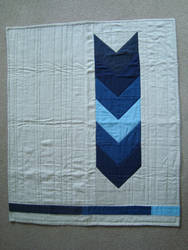 A Baby Quilt by Twilight-Scribe