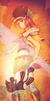 Ready to fight -Shiki-