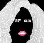 Lady Gaga-popart!