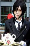 sebastien The Demon Butler