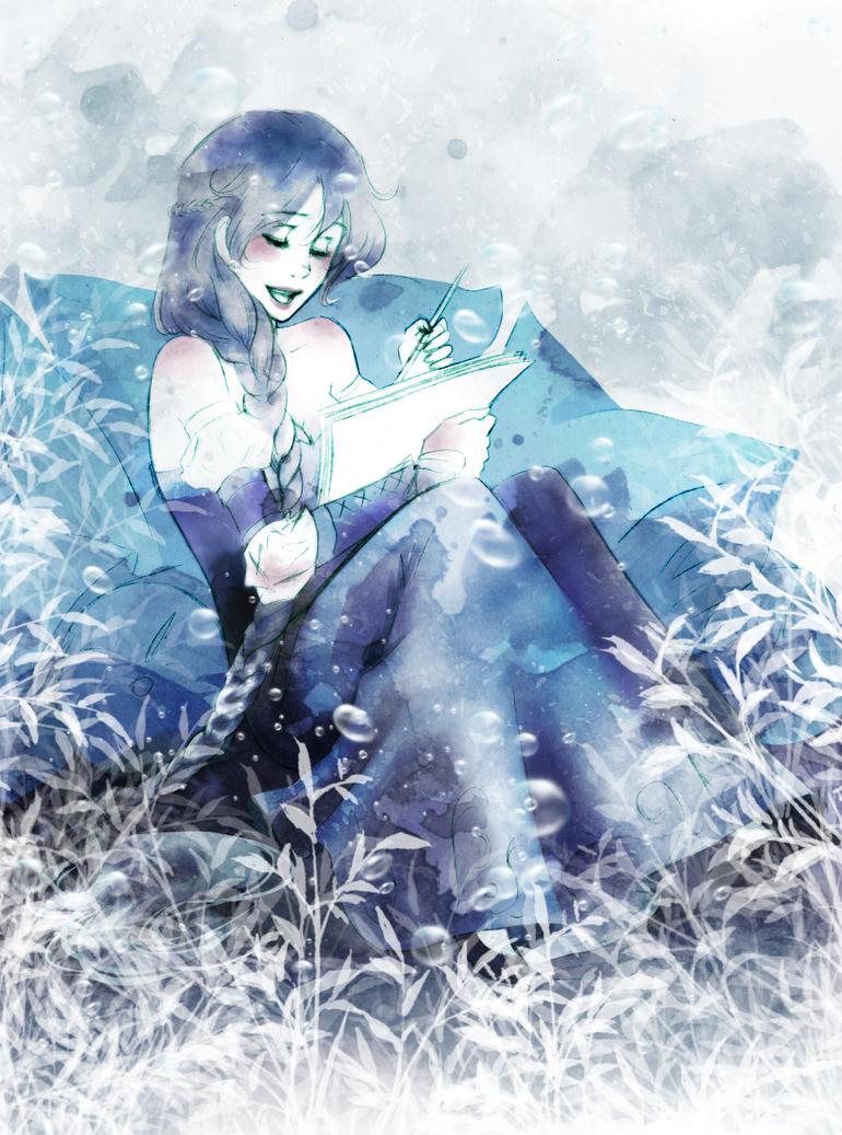Inspiration by x-Haru-x