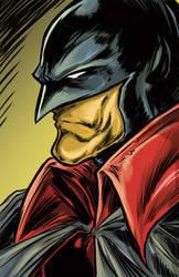 Generic Hero Profile Color by ElvinHernandez