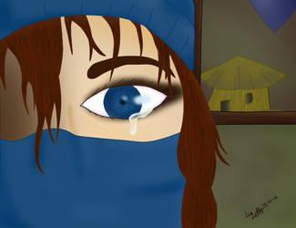 Blue by loethlizzy