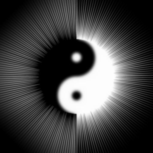yin yang by free-zero