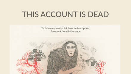 dead account