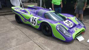 1970 Porsche 917 Replica