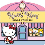 Hello Kitty Ice Cream Parlor by HelloKittysFanClub