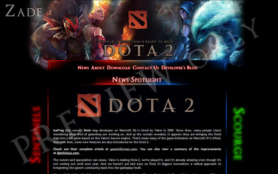 Dota 2 dating site
