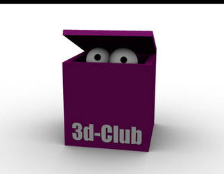 Contest 2 Winner by 3d-club
