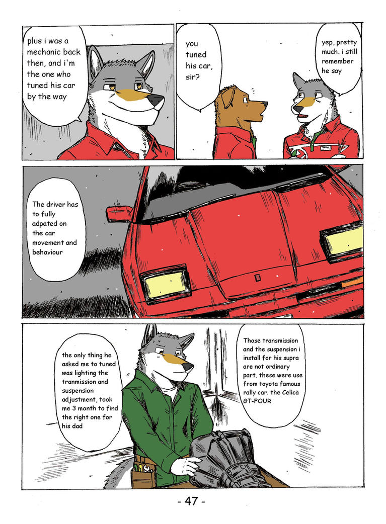 TopGear chapter 2 page 47 by topgae86turbo