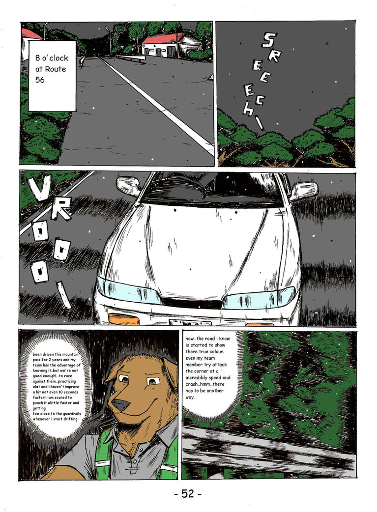 TopGear chapter 2 page 52 by topgae86turbo