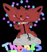 Thanks banner by Crimson-Wolf2323