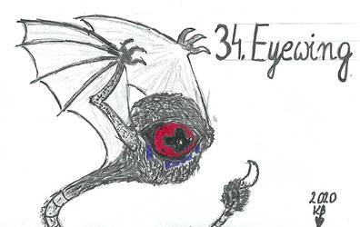 34. Eyewing