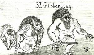 37. Gibberling