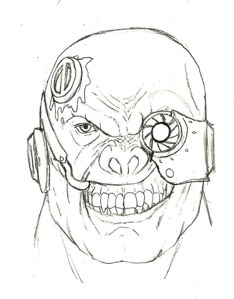 Teenage Mutant Ninja Turtles Drawings | Fine Art America