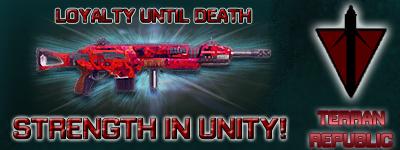 T1A Unity by lordmogul
