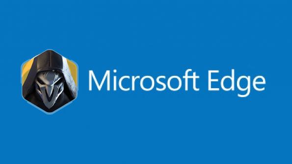 Microsoft Edge by lordmogul