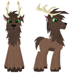 Iliad - Elk Oc