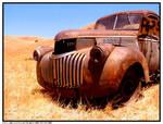 Chevy Truck v2