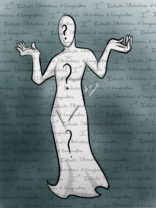 Custom Masked Spirits (Info in Description) by I3-byUsagi