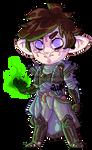 Inquisitor Pris