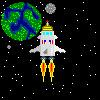 Pixel Explorer by Chalax91