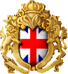 British Shield Icon by killy01