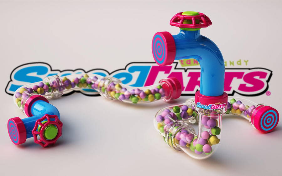Candy Plumbing