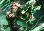 Rogue by. GDecy