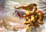 Kayle by. SDWHiME