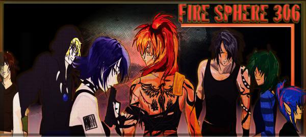 Firesphere 306 Group Picture by Firesphere306
