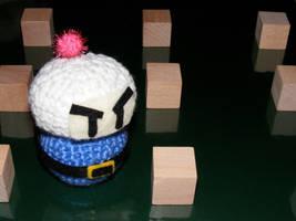 Bomberman by MakuTechInd