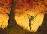 The Leaf Charmer