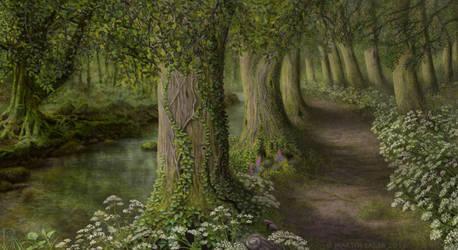 Parsley Woods