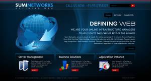Network Managment by MufeedAhmad