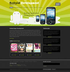 Android design Mufeed
