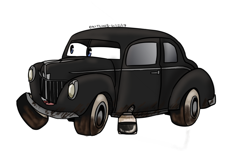 Cars 3 Countdown Junior Moon By Autotooned On Deviantart