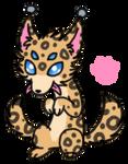 Weasel Critter Custom