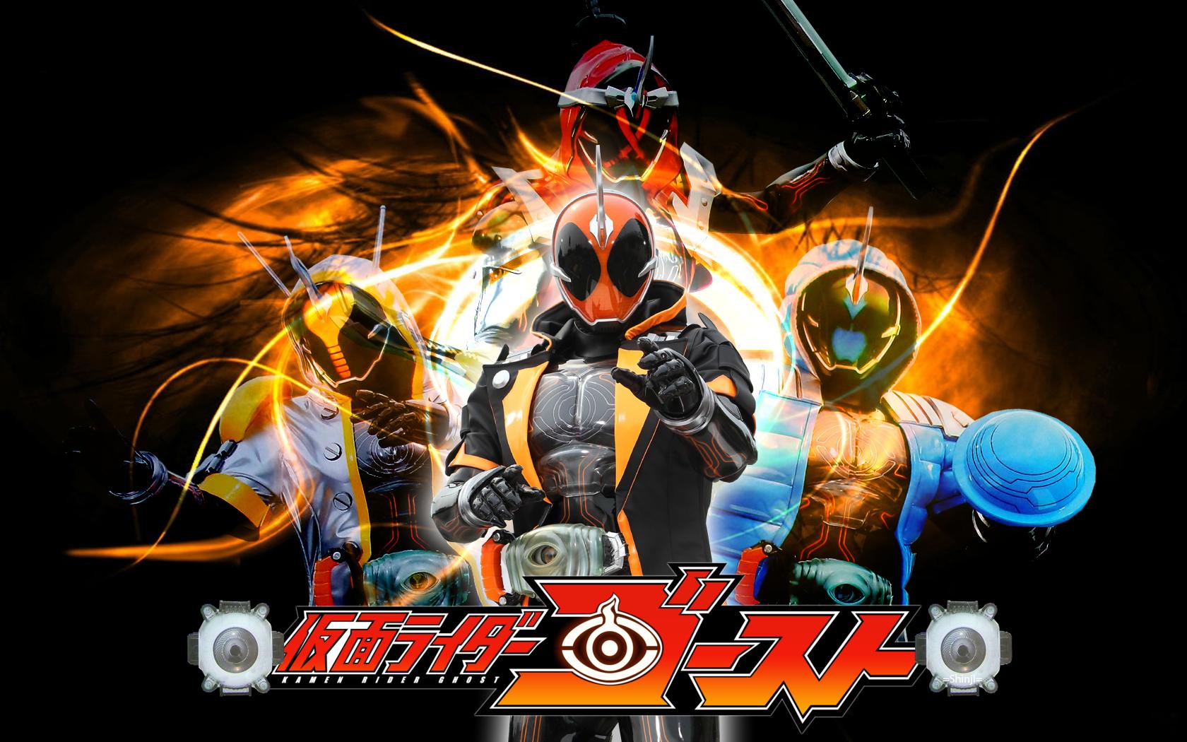 Kamen Rider Ghost Wallpaper By Malecoc Kamen Rider Ghost Wallpaper By Malecoc